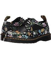 Dr. Martens - 3989 Darcy Floral Wingtip Shoe