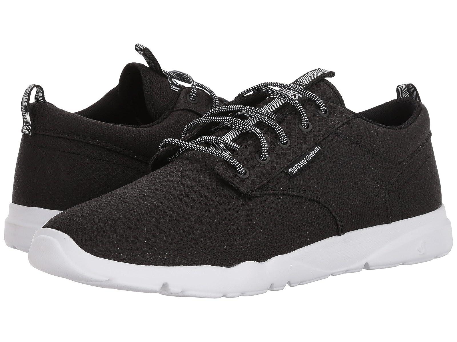 DVS Shoe Company Premier 2.0+Atmospheric grades have affordable shoes