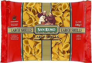 San Remo Large Shells, 500g