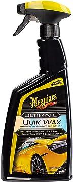 Meguiar's G200924 Ultimate Quik Wax, 24 Fluid Ounces: image
