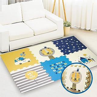 comprar comparacion Alfombrilla de juegos para bebé, para niños pequeños y bebés (167x114x2cm)