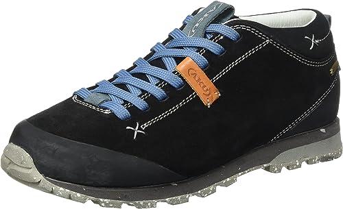 AKU Bellamont Suede GTX, Chaussures de Randonnée Basses Mixte Adulte