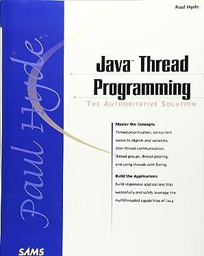 Java Thread Programming