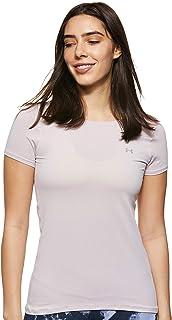 Under Armour Women's UA Armour Short Sleeve Top