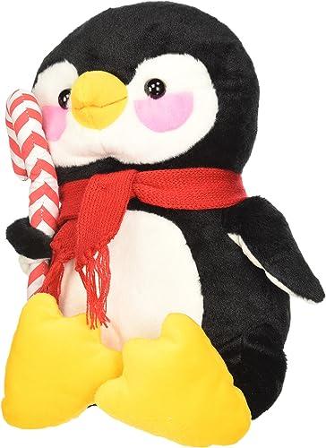 Wild Republic WW Penguin   12  Plush