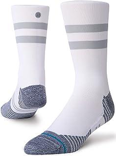 Stance mens CREW SOCK RUN LIGHT CREW ST Socks