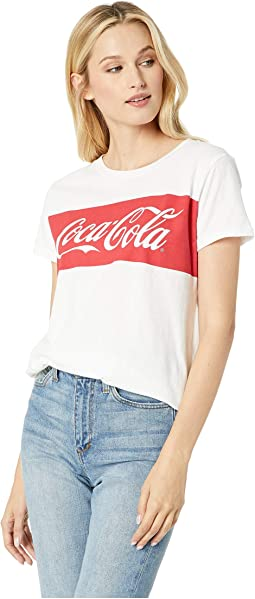 Classic Coca-Cola Tee