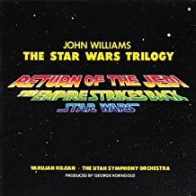 Star Wars: Main Title (From