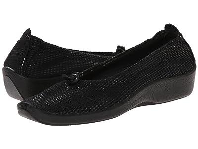 Arcopedico L14 (Lagrimas Black) Women