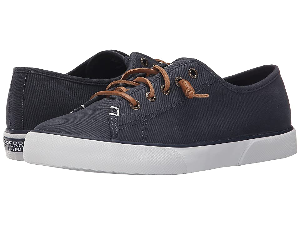 Sperry Pier View Core (Navy) Women