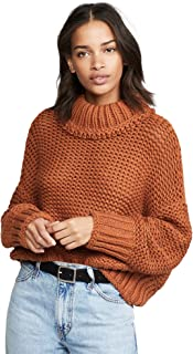 Free People Women's My Only Sunshine Sweater