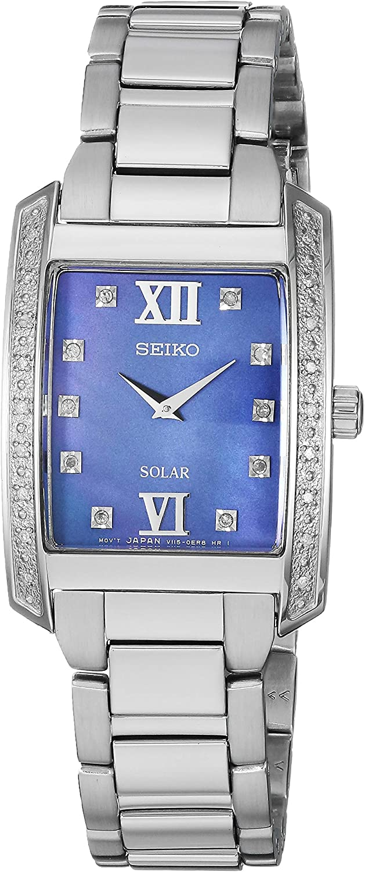 Seiko Dress Watch (Model: SUP401)