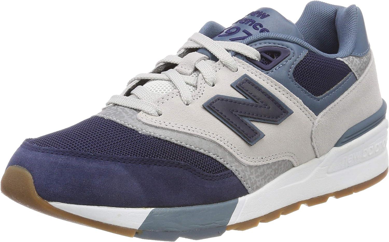 New Balance 597, Running Homme : Amazon.fr: Chaussures et Sacs