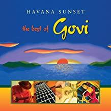 Havana Sunset: Best Of Govi