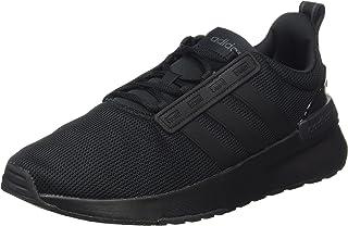 Adidas RACER TR21 RUNNING SHOES For Men, core black, 45 1/3 EU