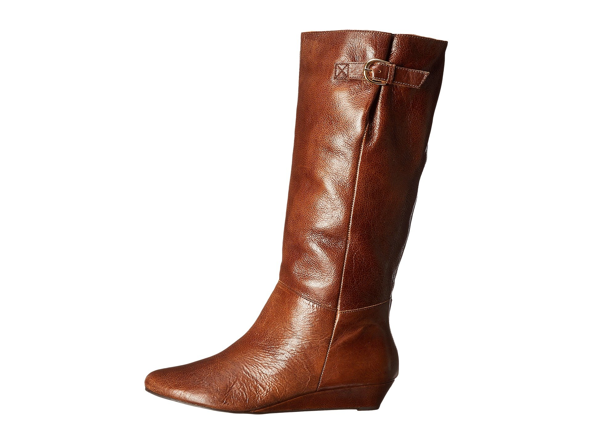 Steven Intyce Intyce Leather Cognac Steven q8wwxdOX