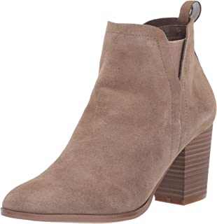 Amazon Brand - 206 Collective Women's Kamy Ankle Boot