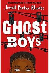 Ghost Boys (English Edition) Format Kindle