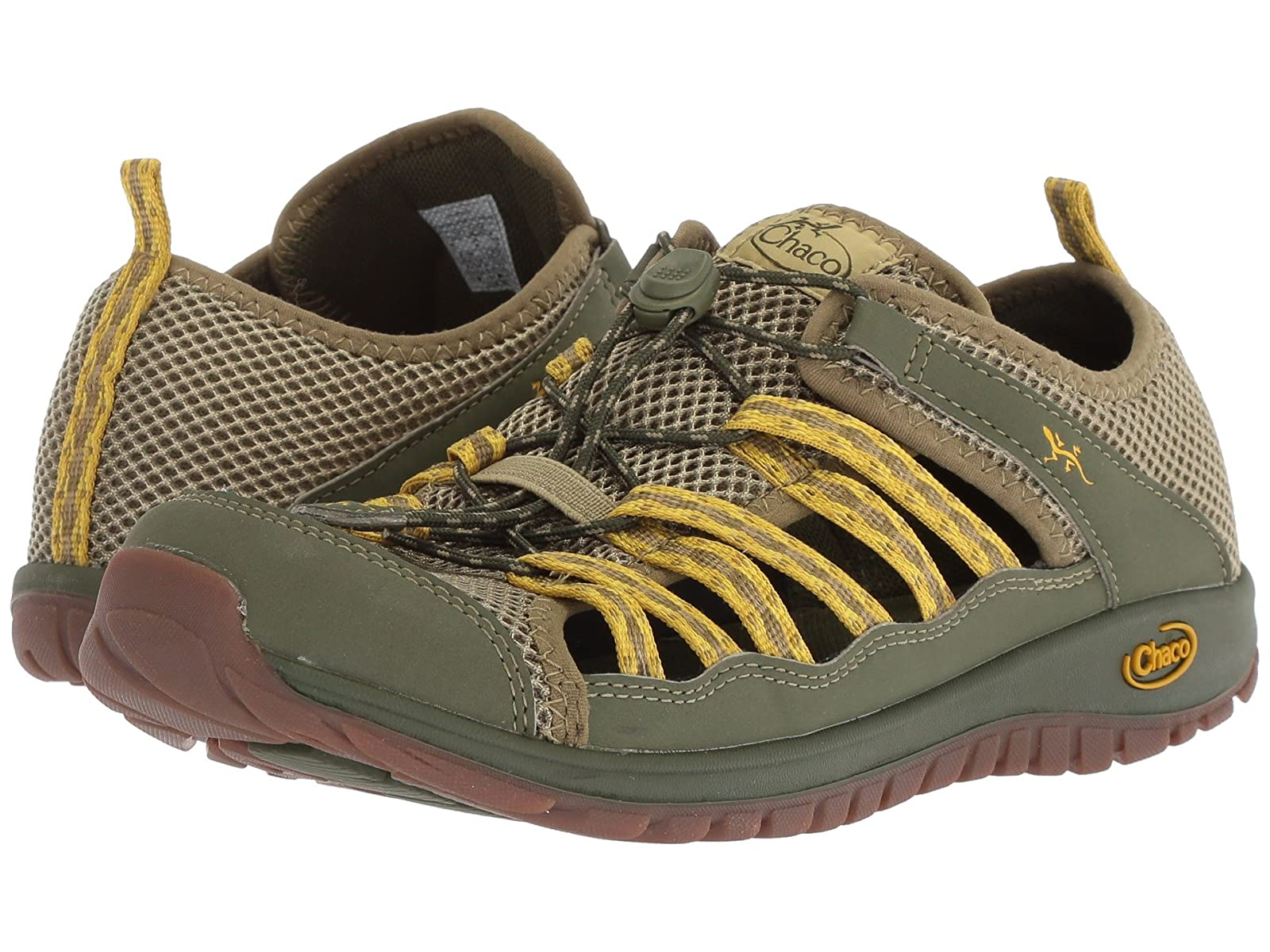 Chaco Kids Outcross 2 (Toddler/Little Kid/Big Kid)Atmospheric grades have affordable shoes
