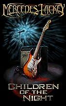 Children of the Night (A Diana Tragarde Investigation Book 2)