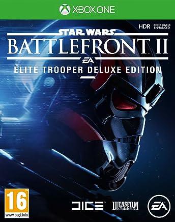 Electronic Arts Star Wars Battlefront II Elite Trooper Deluxe Edition Xbox One