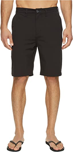 Submersible Walkshort