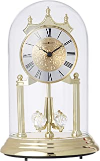 Christina Gold Anniversary Clock Howard Miller 645690