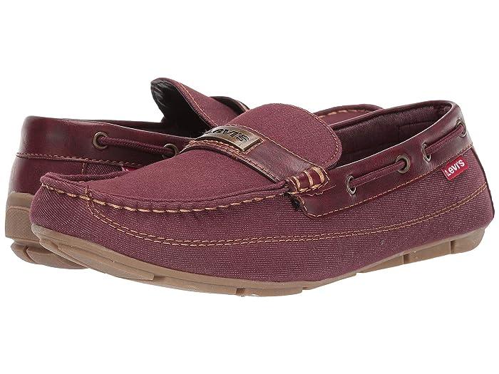 Levi's® Shoes Copper Denim Burnish M