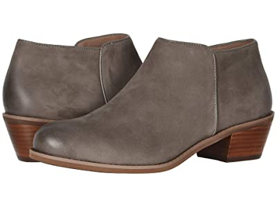 Aetrex Laurel (Warm Grey) Women
