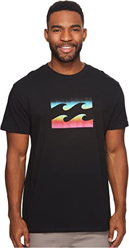 Billabong - Team Wave Printed T-Shirt