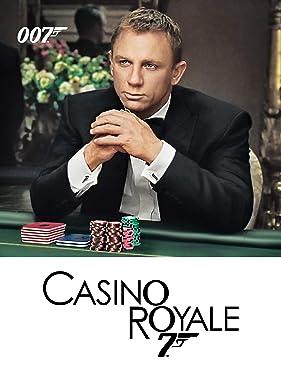 Casino Royale (2006) (4K UHD)