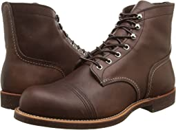 "Red Wing Heritage 6"" Iron Ranger"