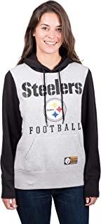 NFL Women's Fleece Hoodie