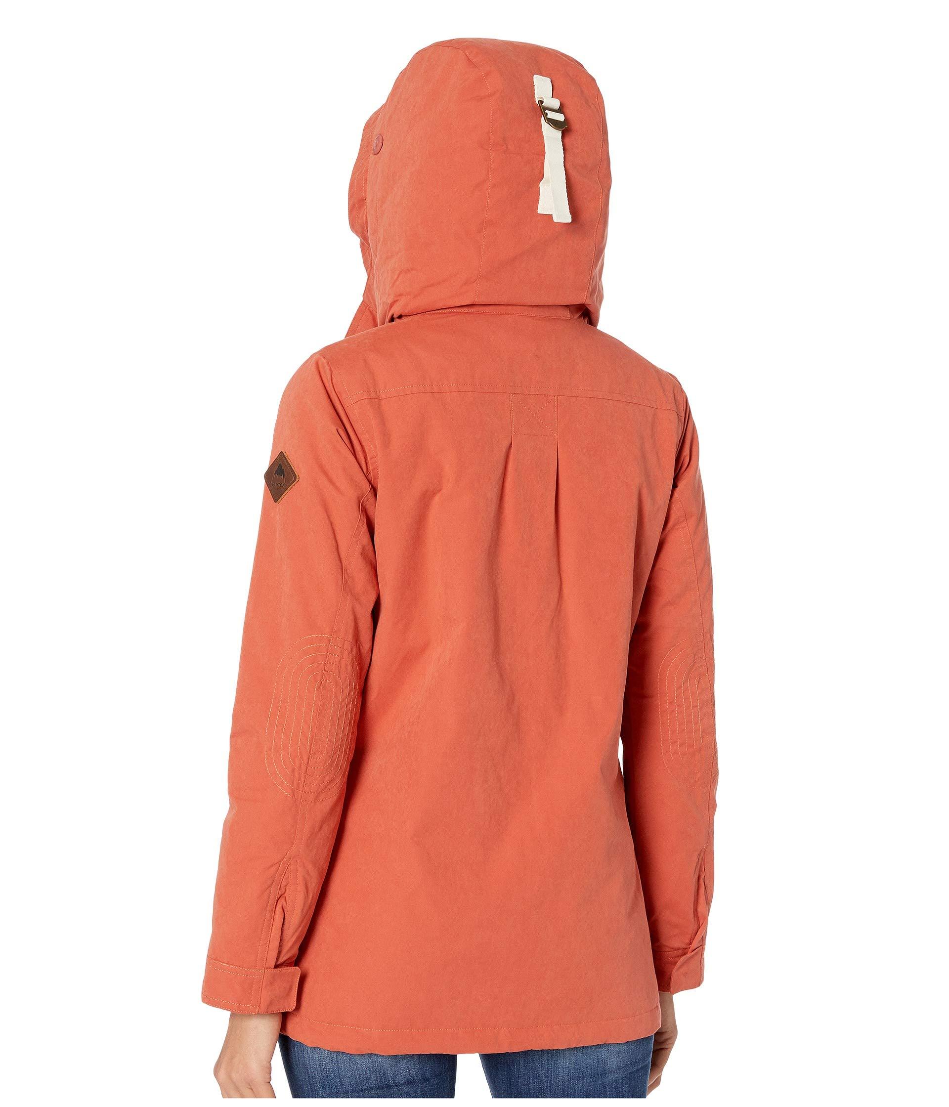 Hot Sauce Albury Parka Burton Jacket twCq1z0zx