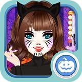 Halloween Spa Juegos Maquillar