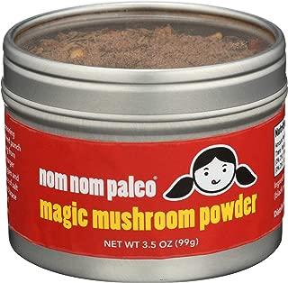 nom nom paleo mushroom powder