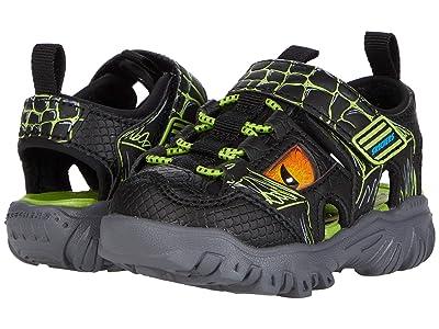 SKECHERS KIDS Sport Sandal Damager III Sandal 402236N (Toddler) Boy