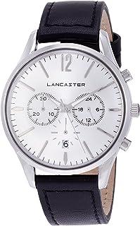 [ランカスターパリ]Lancaster Paris 腕時計 MLP003L/SS/BN MLP003L/SS/BN メンズ 【正規輸入品】