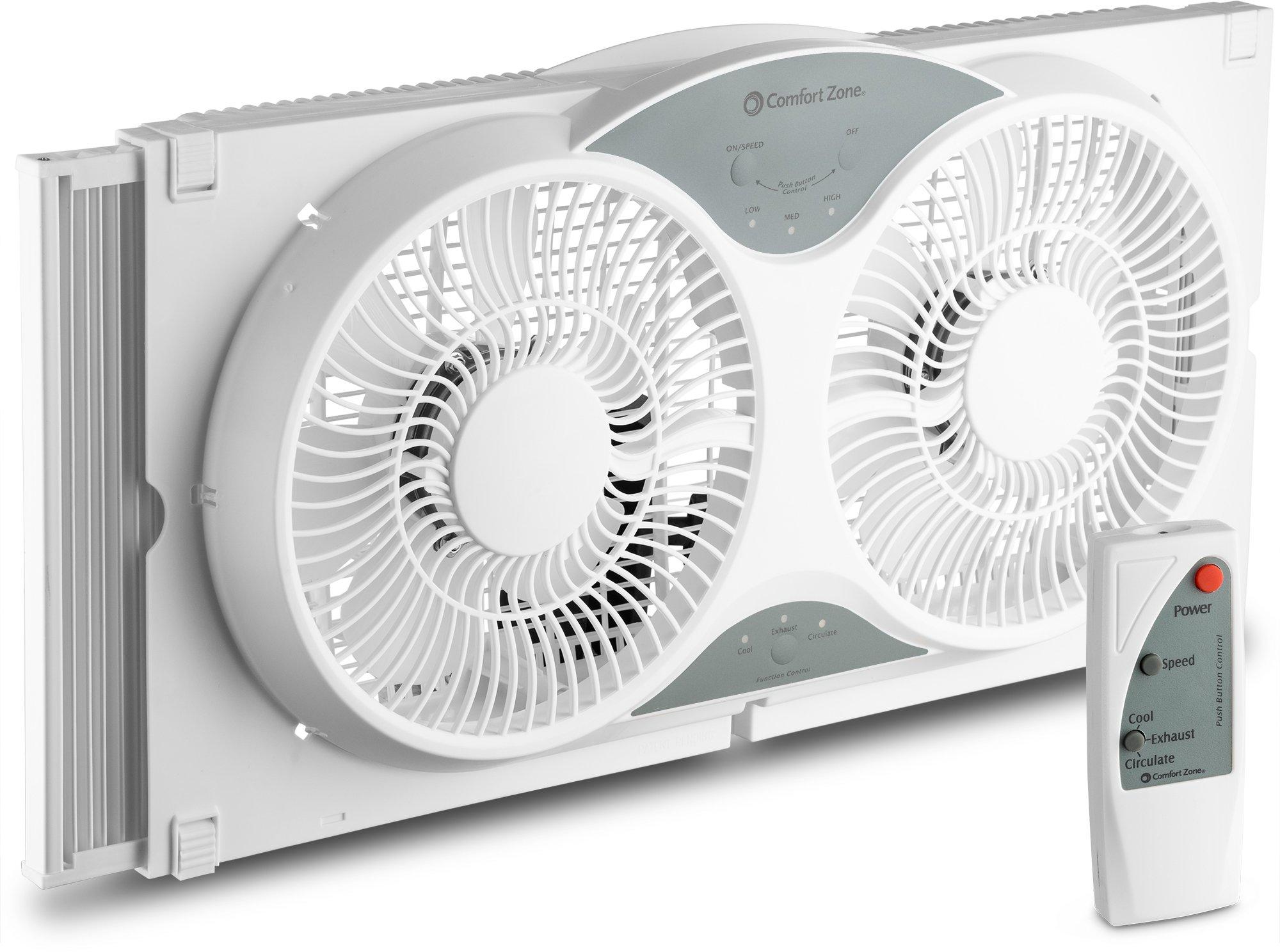 BOVADO USA Window Cooling Control