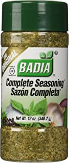 Badia Complete Seasoning 12 OZ