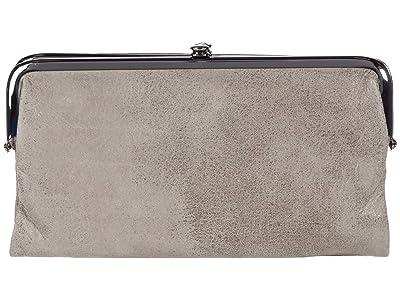 Hobo Lauren (Titanium) Clutch Handbags