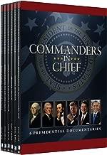 Commanders-In-Chief - 6 Presidential Documentaries
