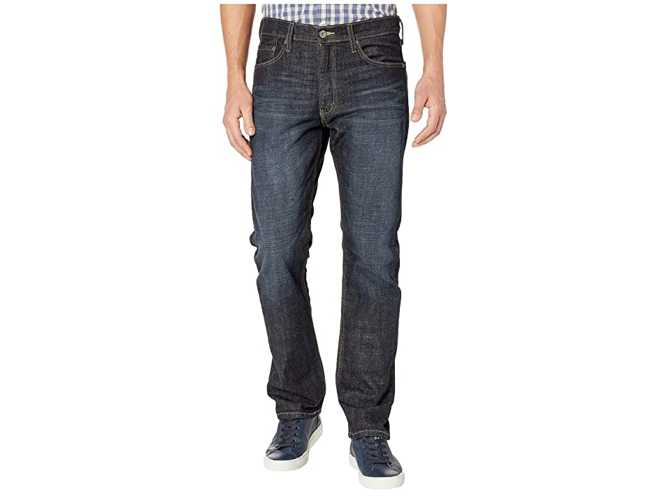 Signature by Levi Strauss & Co. Gold Label Slim Straight Fit Jeans (Wright) Men