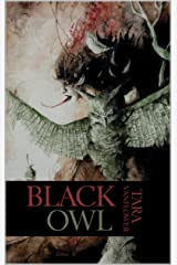 Black Owl Kindle Edition