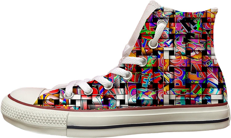 Converse Converse Converse All Star med Print Murales  hälsosam