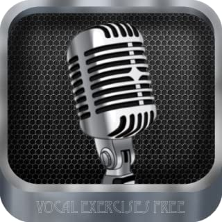 Vocal Exercises FREE