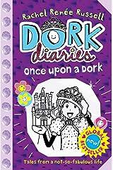 Dork Diaries: Once Upon a Dork Kindle Edition