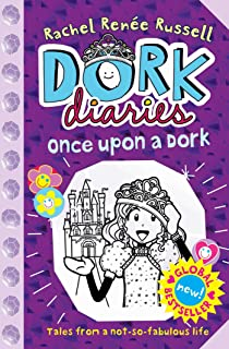 Dork Diaries Once Upon a Dork By Rachel Renee Russell