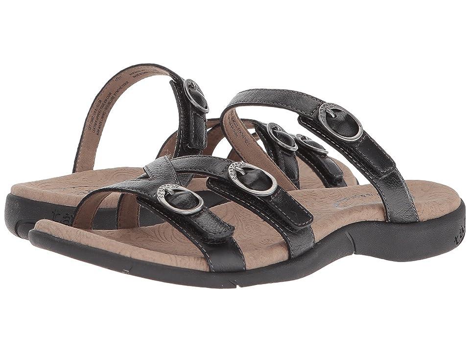 Taos Footwear Captive (Black) Women