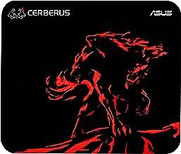 ASUS Cerberus Mini Gaming Mouse Pad, Red